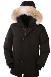 $enCountryForm.capitalKeyWord Australia - New Men's clothing Winter Down Jacket Parka Snow Warm goose jackets Soft shell fur collar Thicken outdoor coats outerwear Peuterey jackets