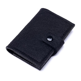 $enCountryForm.capitalKeyWord UK - Wholesale 2019 Short Fashion Card Holders Sale New Style men women Cheap White Black Wallet Free Shipping 002-12S