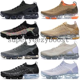 $enCountryForm.capitalKeyWord Australia - Knit 2019 2.0 Mens Designer Shoes Cleatah Volt Orca Diffused Taupe Running Shoes Womens Safari Dusty Cactus Midnight Purple Sneakers