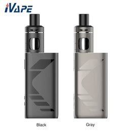 China Authentic Kangertech Subox Mini V2 Starter Kit 60W Built-in-2200mAh KBOX Mini 2.0 MOD with Subtank Mini 2.0 Tank Half DL & MTL-Vaping supplier kangertech subox mini kit authentic suppliers