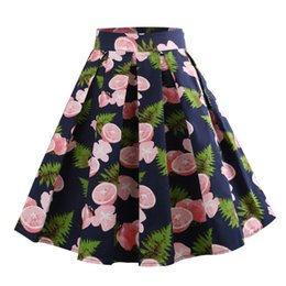6aa38d5108266 Printed Skater Skirts Canada | Best Selling Printed Skater Skirts ...