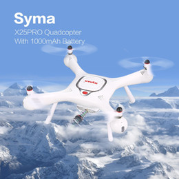 $enCountryForm.capitalKeyWord NZ - HOT! Syma X25PRO RC Drone FPV 720P HD Adjustable Camera Wifi GPS Drone Altitude Hold RC Quadcopter Phone App Control