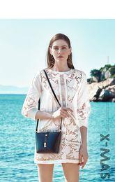 $enCountryForm.capitalKeyWord Australia - 1097New style fashionable cowhide simple and pure color single shoulder bag casual versatile leather lady crossbody bag