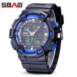 $enCountryForm.capitalKeyWord Australia - Men's Watch Outdoor Sport Waterproof Calendar Multi Function watch electronic male digital wrist watches for men relogio digital