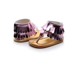 Toddlers Footwear UK - baby shoes toddler shoes baby girl shoes baby girls sandals tassels newborn sandals princess infant sandals infant footwear A5771