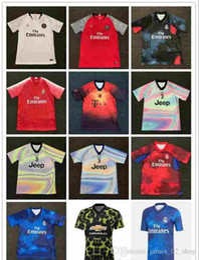 $enCountryForm.capitalKeyWord Australia - Thai quality MBAPPECAVANI soccer jerseys United States America shirts 19 20 training wear special edition 2019 2020 shirt black blue White