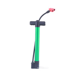$enCountryForm.capitalKeyWord UK - Mini Portable Bicycle High-strength Plastic Bicycle Air Pump Bike Tire Inflator Super Light MTB Cycling Pump