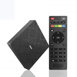 $enCountryForm.capitalKeyWord NZ - Android 9.0 TV Box S Quad Core 64 Bits Support WiFi 100M LAN Smart TV Box 4K 3D HDR IPTV Media Player