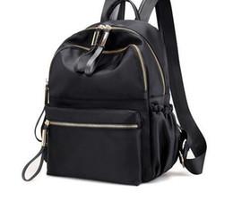 Character Backpacks Australia - Backpack Women Leisure Back Pack Korean Ladies Knapsack Casual Travel Bags for School Teenage Girls Bagpack