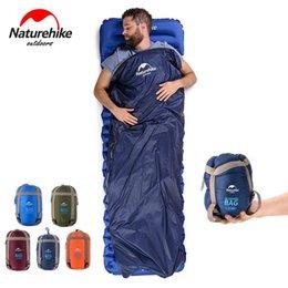 Camping & Hiking Supply 3f Ul Gear 2019 Tyvek Sleeping Bags Cover Camping Bags Waterproof Ventilate Moisture-proof Warming Every Dirty Inner Liner