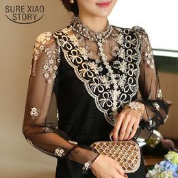debe2a47f Blusas Elegantes Para Mujeres Plus Online   Blusas Elegantes Para ...