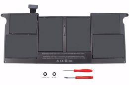 "$enCountryForm.capitalKeyWord Australia - 7.6V 38.75Wh A1406 A1495 Battery For APPLE Macbook Air 11"" inch A1465 Mid 2012 2013 Early 2014 A1370 Mid 2011 MC968LL A"