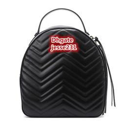 venda por atacado Alta Qualidade Moda Pu Leather Bag Mulheres Crianças Escola Bags Backpack Lady Mochila Travel Bag