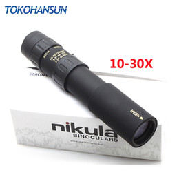 $enCountryForm.capitalKeyWord NZ - TOKOHANSUN HD 10-30x25 Zoom Phone Telescope Mobile Lens Monocular high quality Telescope Hunting Optical Prism Scope With tripod