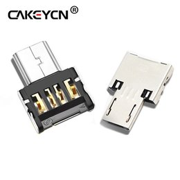 $enCountryForm.capitalKeyWord Australia - Mini USB 2.0 Micro USB OTG Electronic Charger Converter Adapter Cellphone