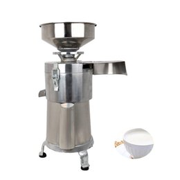 Wholesale Commercial Electric Soybean Grinding Machine Soybean Pulping Machine Price Soybean Milk Maker Making Machine