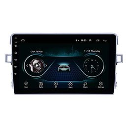 radio for toyota NZ - Android 9.0 9 inch Octa Core Car Radio GPS Multimedia System Player for Toyota Verso 2011-2016
