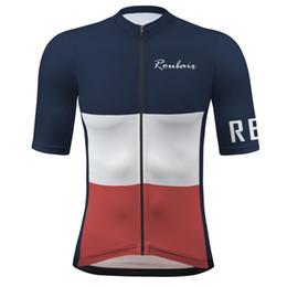Pro Gear Australia - 2019 pro team race cycling jersey Short sleeve Bike shirt aerodynamic print bicycle wear lightweight cycling gear top quality