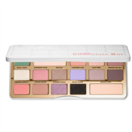 $enCountryForm.capitalKeyWord UK - In Stock! New 16 Colors White Chocolate Bar Palette Holiday Eye Shadow Palette Eye Beauty Palette High Quality