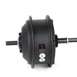 $enCountryForm.capitalKeyWord Australia - MXUS XF08 24V 36V 48V 250W Brushless Gear Hub Motor E-bike Motor For Electric Bicycle Rear Wheel 6S-9S Freewheel Ratio 1:4.4