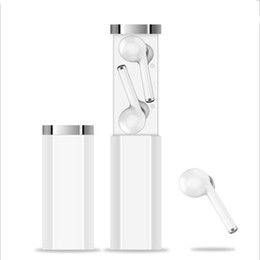 $enCountryForm.capitalKeyWord Australia - TW50 Bluetooth Earphone HIFI Stereo Bass Noise Cancelling Headset Dual Microphone with Charging Box Wireless Sports Earphone