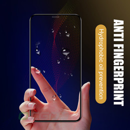 $enCountryForm.capitalKeyWord Australia - 35D Anti-Spy Privacy Tempered Glass Phone Screen Protectors For iPhone X 8 8 Plus 7 7 Plus 6 6s Plus