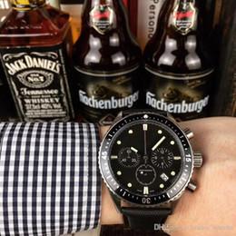 $enCountryForm.capitalKeyWord NZ - Men's watch new watch multi-function quartz deep V40*13mm blue light fantasy glass canvas strap montre DE luxe