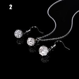 $enCountryForm.capitalKeyWord Canada - 2019 Women Retro Tibetan Silver Crystal Pendant Necklace Bracelet Earrings Set Jewelry Sets Valentines Day Gifts for Girlfriend