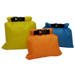 $enCountryForm.capitalKeyWord Australia - 1.5L 2.5L 3.5L Waterproof Dry Bag Pack Sack Swimming Rafting Kayaking Trekking Floating Sailing Water Resistance Storage Handbag