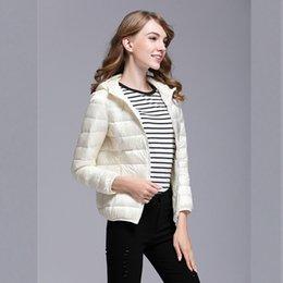 $enCountryForm.capitalKeyWord Australia - jacket solid color padded long sleeve flight jackets casual coat women winter coats ladies punk outwear top capa women clothes