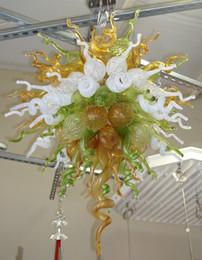 $enCountryForm.capitalKeyWord Australia - China Wholesale Cheap Luxury Modern Glass Chandelier Energy Saving Light Source Hotel Lobby LED Crystal Ceiling Lights