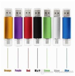 $enCountryForm.capitalKeyWord Australia - Brand Multi Color 32 64 128GB USB 2.0 Flash Memory Stick Pen Drive Storage Thumb U Disk Gifts for PC Computer Laptop Stroage