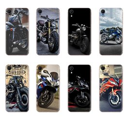 coolest cases for iphone 5s Australia - Custom TPU New Style Cool Motorcycle For Xiaomi Mi3 Mi4 Mi4C Mi4i Mi5 Mi 5S 5X 6 6X 8 SE Pro Lite A1 Max Mix 2 Note 3 4