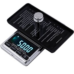 $enCountryForm.capitalKeyWord UK - 200g  300g  500gx0.01g Electronic Scale Precision Portable Pocket Lcd Digital Jewelry Scales Weight Balance Kitchen Gram Scale