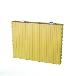 China 12V Winston LiFeYPO4 Battery 400AHB lithium ion battery for electric Vehicle  solar UPS  energy storage 4pcs a lot thunder sky suppliers