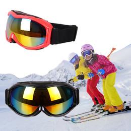 $enCountryForm.capitalKeyWord Canada - Men Ski Snowboard Goggles Skiing Eyewear Winter Anti-fog Ski Goggles Windproof Cycling Mask Glasses Double Layers Snow Glass