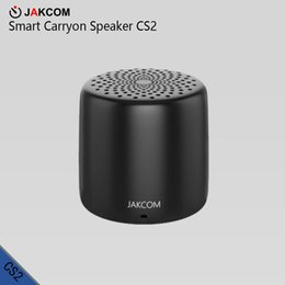 Cheap Wireless Player NZ - JAKCOM CS2 Smart Carryon Speaker Hot Sale in Portable Speakers like bf video player gel activ cheap rings