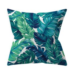 $enCountryForm.capitalKeyWord Australia - Pillow Cases For Wedding Durable Home Decor Fashion Gray Pillow Case Sofa Car Waist Throw Cushion Cover Home Decor K809