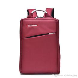 $enCountryForm.capitalKeyWord UK - Nice New Backpack Fashion Brand Names Backpacks Designer Backpack Totes Shoulder Computer Bags Vigour Color Flap Shape