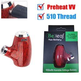 E cig vapor pipEs online shopping - Hotsale KY32 E Pipe Micro USB Vaporizer Preheat Variable Voltage Vapor E Cig Mechanical Mod Battery mAh Preheat Vape Pen