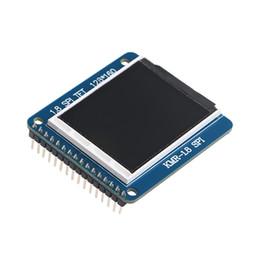 "$enCountryForm.capitalKeyWord UK - 1.8"" SPI TFT 128 x 160 Pixels Display LCD Module Breakout ST7735R For Arduino"