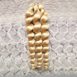 $enCountryForm.capitalKeyWord Australia - Human Hair Weave Bundles Brazilian Hair Weave Bundles 8 to 22 24 Inch Brazilian loose Wave Remy Human Hair Extension