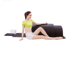$enCountryForm.capitalKeyWord UK - 2019 Newest Infrared sauna bed for body slimming care sauna infrared dome