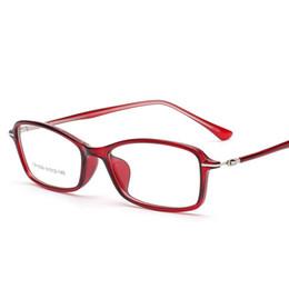 deedb7b9734f New Arrival TR90 Glasses Light Flexible Optical Frames Eyeglasses Women or  Men Frame Fashion Prescription Vintage Eyewear 7010