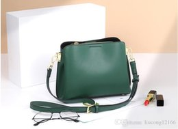 $enCountryForm.capitalKeyWord Australia - New Hot Sale Fashion Handbag Women S Bags Handbags Wallets Woman Leather Bag Ladies Single Shoulder Bag