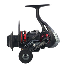 $enCountryForm.capitalKeyWord Australia - WOEN XM1000-7000 All metal fishing reel Carbon cloth brake pad 13+1BB Spinning wheel reel Rocker self-locking