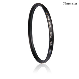 $enCountryForm.capitalKeyWord UK - Professional Zomei 77mm 4 6 8 line Star Filter Evening Picture High Definition Filtro for Canon 700D Nikon Sony Camera Lens