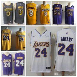 1d720f1cd6da Brandon Ingram Jerseys Australia - 2019 23 LeBron James Laker Jersey The  City Los Angeles Kobe