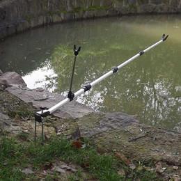 $enCountryForm.capitalKeyWord Australia - Newly Fishing Pole Holder Rod Stand Bracket Angle Adjustable Fishing Adjustable Telescoping Tool Hand Rod Holder BF88