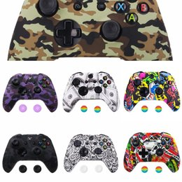 xbox joypad UK - cpmwJ Silicone Gel Joypad Protective Gamepad Soft Cover Case For Microsoft Shell 360 xbox360 Controller Body Protector Skin Xbox